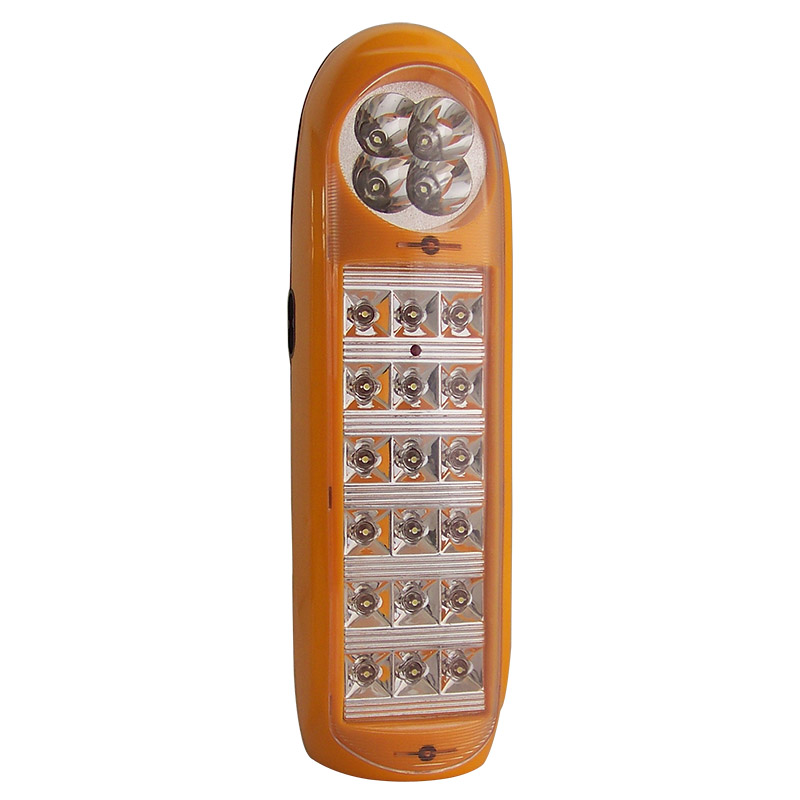 rechargeable 22 LED emergency light 6184