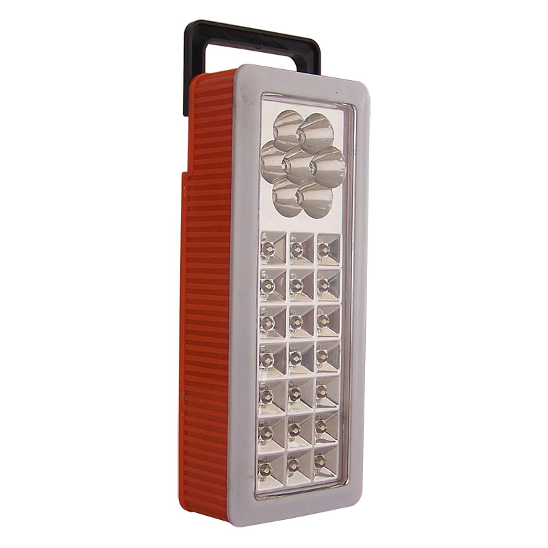 28 LED rechargeable emergency light