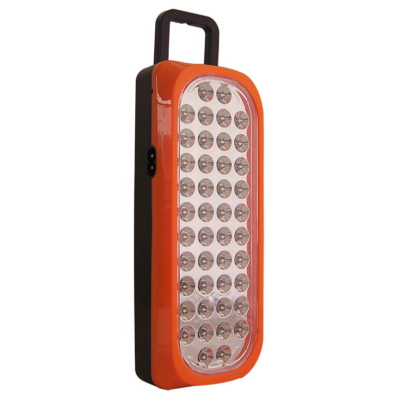 rechargeable 44 LED emergency light 6804